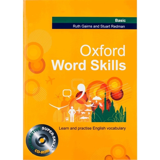 تصویر Oxford Word Skills Basic